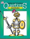 Social Studies Higher Level Thinking Questions : Social Studies, Kagan, Miguel, 1879097508