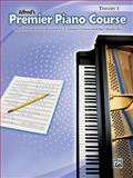 Alfred's Premier Piano Course - Theory 3, Dennis Alexander and Gayle Kowalchyk, 0739047507
