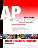 American History, AP Achiever Test Prep Guide, Brinkley, Alan and George, Jason, 0078927501