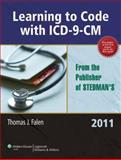 Learning to Code with Icd-9-Cm, Lippincott  Williams & Wilkins, 1451127502