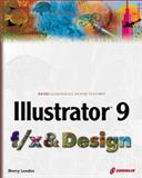 Illustrator 9 F/X and Design, London, Sherry, 1576107507