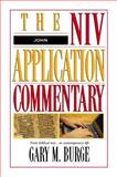 Application Commentary, Ben Witherington and Gary M. Burge, 0310497507