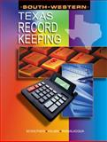 Recordkeeping for Texas 9780538437509