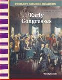 Early Congresses, Wendy Conklin, 0743987500