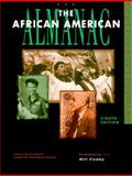 The African American Almanac 9780787617509