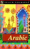 Teach Yourself Arabic Complete 9780844237510