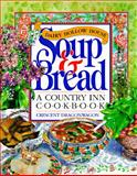 Dairy Hollow House Soup and Bread Cookbook, Crescent Dragonwagon, 089480751X