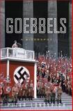 Goebbels, Peter Longerich, 1400067510