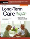 Long-Term Care, Attorney, Joseph Matthews, 1413317510