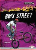 BMX Street, Patrick G. Cain, 1467707511