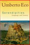 Serendipities, Umberto Eco, 0156007517
