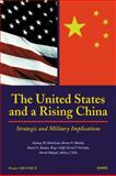 The United States and a Rising China, David T. Orletsky and David Shlapak, 0833027514