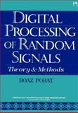 Digital Processing of Random Signals, Porat, Boaz, 0130637513