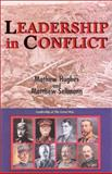 Leadership in Conflict, Mathew Hughes Seligman, 0850527511