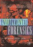 Environmental Forensics 9780125077514
