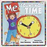 Me Counting Time, Joan Sweeney, 0440417511
