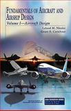 Fundamentals of Aircraft and Airship Design, Nicolai, Leland M. and Carichner, Grant, 1600867510