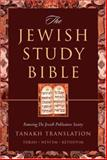 The Jewish Study Bible : Featuring the Jewish Publication Society Tanakh Translation, , 0195297512