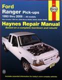 Ford Ranger Pick-ups, Max Haynes, 1563927519