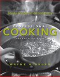 Professional Cooking, Gisslen, Wayne and Griffin, Mary Ellen, 047019751X