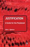 Justification, Spence, Alan, 0567077519