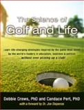 The Science of Golf and Life, Crews, Debbie and Pert, Candace, 1634437519