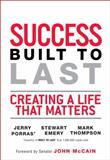 Success Built to Last, Stewart Emery and Mark Thompson, 013228751X