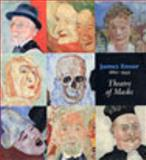James Ensor, 1860-1949, Lund Humphries Publishing Staff, 0853317518