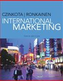 International Marketing, Czinkota, Michael R. and Ronkainen, Ilkka A., 113362751X