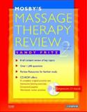 Mosby's Massage Therapy Review, Fritz, Sandy, 0323037518