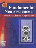 Fundamental Neuroscience for Basic and Clinical Applications : With STUDENT CONSULT Online Access, Haines, Duane E., 0443067511