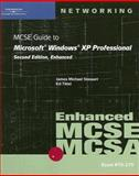 MCSE Guide to Microsoft Windows XP Professional, Melendez, Angel and Stewart, James Michael, 0619217510