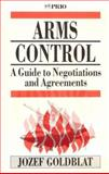Arms Control 9780803977518