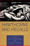 Hawthorne and Melville : Writing a Relationship, , 0820327514