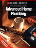 Advanced Home Plumbing, Creative Publishing International Editors, 0865737517