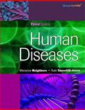 Human Diseases, Neighbors, Marianne and Tannehill-Jones, Ruth, 1435427513