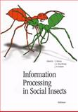 Information Processing in Social Insects, , 3034897510