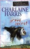 Grave Secret, Charlaine Harris, 0425237516