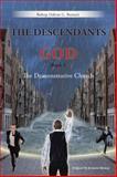 The Descendants of God Book 4, Dalton G. Bishop Burnett, 1496977513