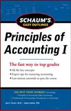 Schaum's Easy Outline of Accounting, Revised Edition 9780071777520