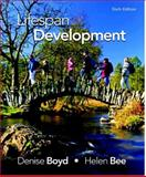 Lifespan Development, Bee, Helen and Boyd, Denise, 0205037526