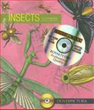 Insects, Dover and Alan Weller, 0486997529
