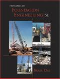 Principles of Foundation Engineering, Das, Braja M., 0534407528