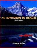 An Invitation to Health, Dianne Hales, 0534577520