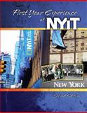 First Year Experience at Nyit, Sewell, Zennabelle, 0757567525