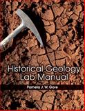 Historical Geology Lab Manual, Gore, Pamela J. W., 111805752X