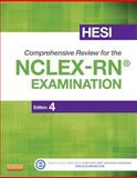 HESI Comprehensive Review for the NCLEX-RN Examination 4th Edition