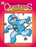 Physical Science Higher Level Thinking Questions : Physical Science, Kagan, Miguel and Chapman, Christa, 1879097524