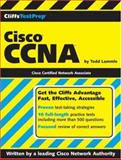 CliffsTestPrep Cisco CCNA, Todd Lammle, 0470117524