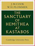 Sanctuary of Hemithea at Kastabos 9780521147521